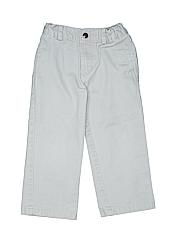 Nautica Boys Khakis Size 3T