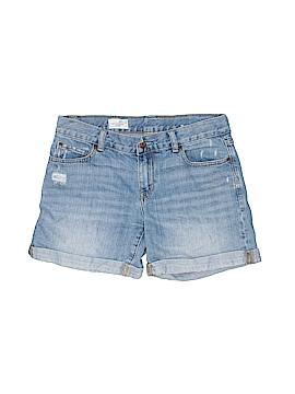 Gap Denim Shorts Size 2