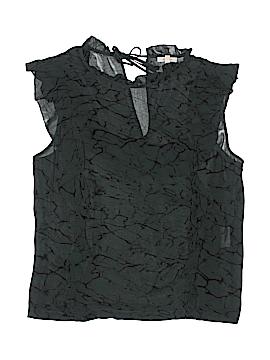 Bellerose Short Sleeve Blouse Size 1