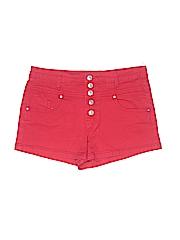 Delia's Women Denim Shorts Size 11