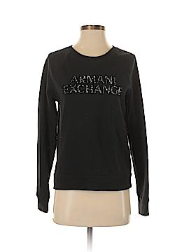Armani Exchange Sweatshirt Size XS