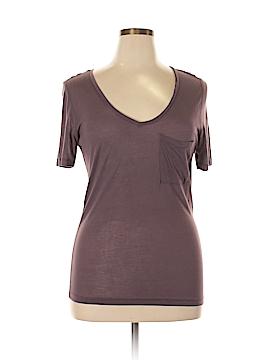 Covet Short Sleeve Top Size L