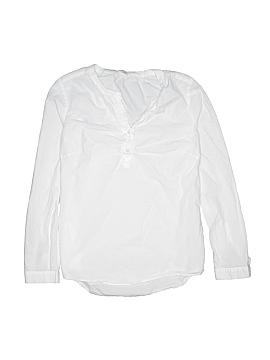 Crewcuts Long Sleeve Button-Down Shirt Size 16