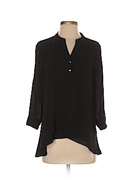 CATHERINE Catherine Malandrino 3/4 Sleeve Blouse Size S