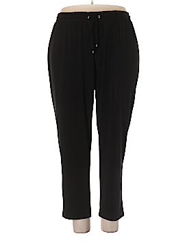Avenue Casual Pants Size 22 - 24 Petite (Plus)