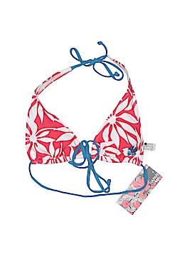 Hapari Swimwear Swimsuit Top Size 0 - 2