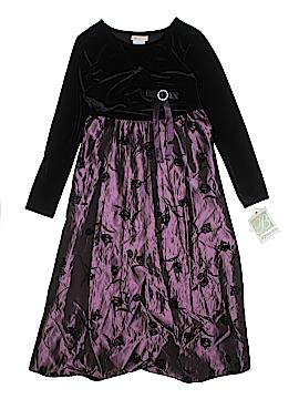 Bonnie Jean Casual Dress Size 14