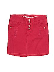 Dollhouse Women Denim Shorts Size 5