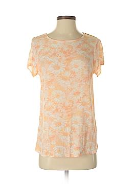 De Collection Short Sleeve Blouse Size XS