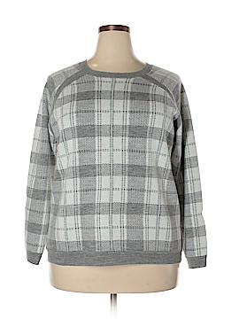 Leo & Nicole Turtleneck Sweater Size 1X (Plus)