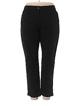 Chico's Khakis Size 3X (Plus)