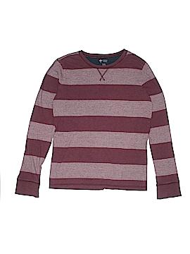Tucker + Tate Long Sleeve T-Shirt Size 18 - 20
