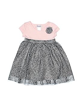 Blueberi Boulevard Special Occasion Dress Size 2T