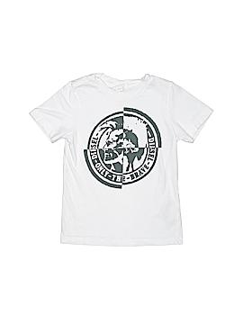 Diesel Short Sleeve T-Shirt Size 5