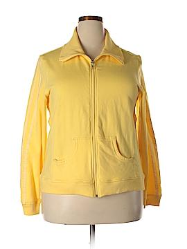 Danskin Now Jacket Size XL