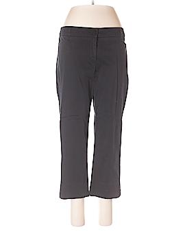 Claudia Ev Khakis Size 10