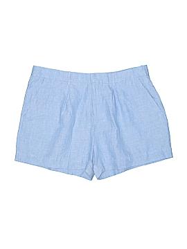Joie Khaki Shorts Size 12