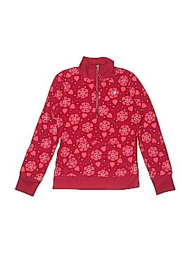 OshKosh B'gosh Fleece Jacket Size M (Kids)