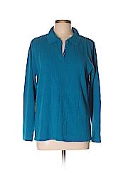Stitches Women Pullover Sweater Size L