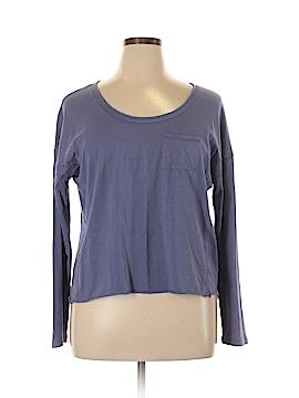 Sundance Long Sleeve T-Shirt Size XL