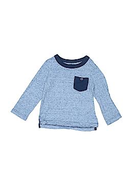 Crazy 8 Long Sleeve T-Shirt Size 12-18 mo