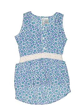 Mia Chica Sleeveless Blouse Size 10 - 12