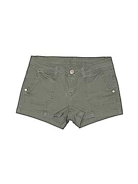 Wall Flower Denim Shorts Size 5