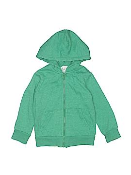 H&M Zip Up Hoodie Size 1.5- 2