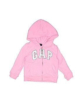 Gap Kids Zip Up Hoodie Size 12-18 mo
