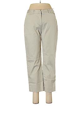 Jones New York Signature Khakis Size 6