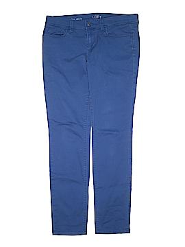 Ann Taylor LOFT Jeans 28 Waist