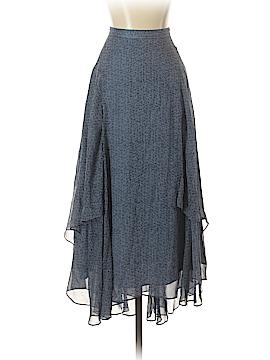 Rebecca Taylor Silk Skirt Size 4