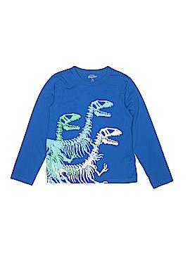 OshKosh B'gosh Long Sleeve T-Shirt Size 12