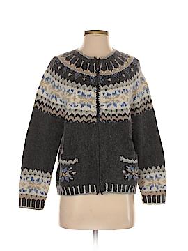 Icelandic Design Wool Blazer Size S