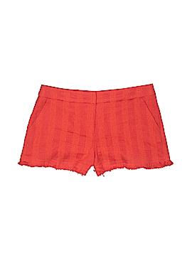 Trina Turk Khaki Shorts Size 6