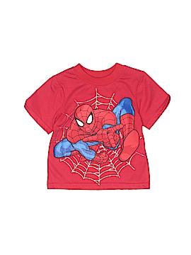 Spiderman Short Sleeve T-Shirt Size 12 mo