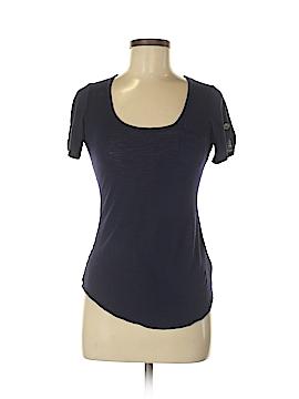 Hiatus Short Sleeve T-Shirt Size M