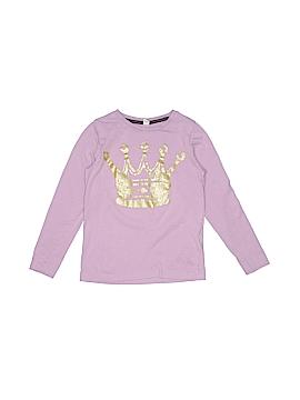 Esprit Long Sleeve T-Shirt Size 6 - 7