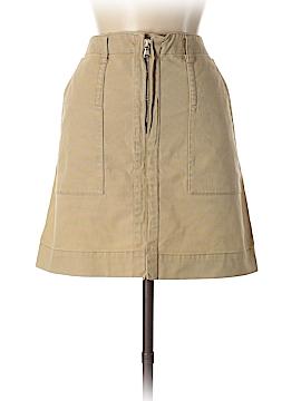 3.1 Phillip Lim Denim Skirt Size 10