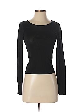 Vanessa Bruno Long Sleeve T-Shirt Size Sm (1)
