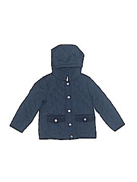 Little Me Coat Size 3T