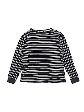 Lands' End Long Sleeve T-Shirt Size 10