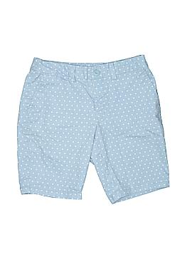 Gap Outlet Khaki Shorts Size 2