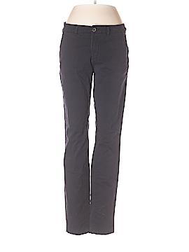 H&M L.O.G.G. Khakis Size 10
