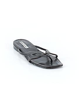 Manolo Blahnik Flip Flops Size 40 (EU)