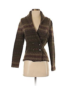 Lauren by Ralph Lauren Wool Blazer Size P (Petite)