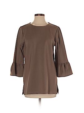 Halogen 3/4 Sleeve Top Size XS