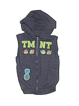 Nickelodeon Zip Up Hoodie Size 4T