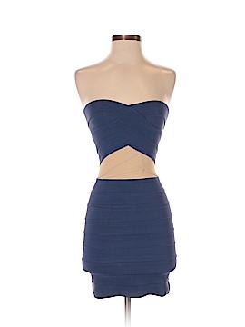 Pleasure Doing Business Casual Dress Size XS