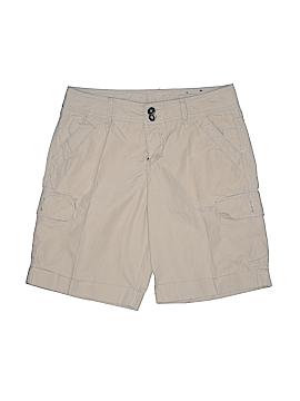Faded Glory Cargo Shorts Size 6